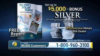 Lear Capital TV Spot, 'Solar Surge: $5,000 in Bonus Silver' - Thumbnail 7