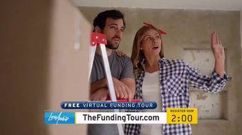 Lee Arnold System of Real Estate Investing TV Spot, 'Nationwide Funding Tour' - Thumbnail 1