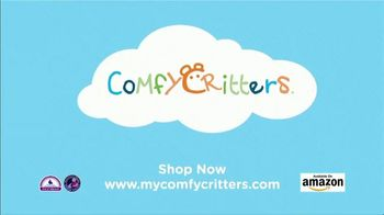 Comfy Critters TV Spot, 'Captures Their Imagination' - Thumbnail 10