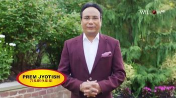Prem Jyotish TV Spot, 'Helpless Circumstances'