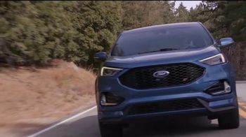 2020 Ford Edge TV Spot, 'Drive Into the New Year: Edge' [T2] - Thumbnail 1