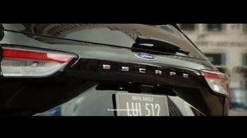 Ford TV Spot, 'Por esto: lluvia y nieve' [Spanish] [T2] - Thumbnail 2