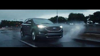 Ford TV Spot, 'Por esto: lluvia y nieve' [Spanish] [T2] - Thumbnail 3