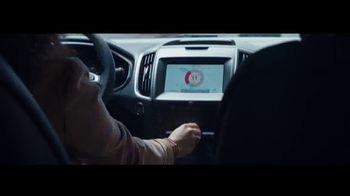Ford TV Spot, 'Por esto: lluvia y nieve' [Spanish] [T2] - Thumbnail 4