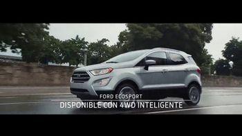 Ford TV Spot, 'Por esto: lluvia y nieve' [Spanish] [T2] - Thumbnail 5