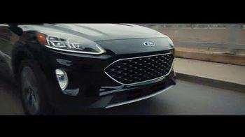 Ford TV Spot, 'Por esto: lluvia y nieve' [Spanish] [T2] - Thumbnail 6