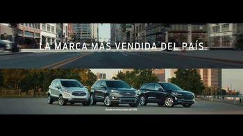 Ford TV Spot, 'Por esto: lluvia y nieve' [Spanish] [T2] - Thumbnail 7