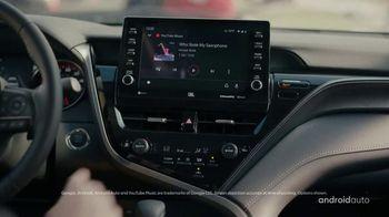 2021 Toyota Camry TV Spot, 'New Norm' [T2] - Thumbnail 6