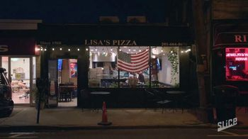 Slice TV Spot, 'Keep Local Pizza Thriving With Slice' - Thumbnail 1