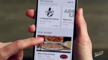 Slice TV Spot, 'Keep Local Pizza Thriving With Slice' - Thumbnail 10