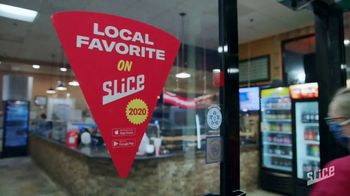 Slice TV Spot, 'Keep Local Pizza Thriving With Slice' - Thumbnail 5