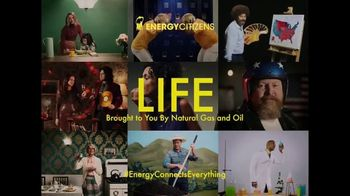 Energy Citizens TV Spot, 'Life' - Thumbnail 10