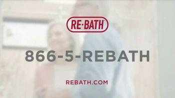 Re-Bath TV Spot, 'Simplicity of Service: Tub Shower Update' - Thumbnail 10