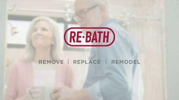 Re-Bath TV Spot, 'Simplicity of Service: Tub Shower Update' - Thumbnail 9