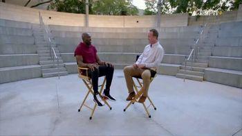 ESPN+ TV Spot, 'Peyton's Places' - Thumbnail 4