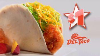Del Taco Honey Mango Crispy Chicken Tacos TV Spot, 'It's Here' - Thumbnail 1