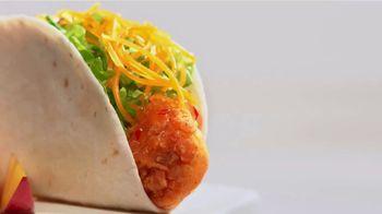 Del Taco Honey Mango Crispy Chicken Tacos TV Spot, 'It's Here' - Thumbnail 5