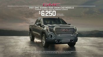 2021 GMC Sierra TV Spot, 'Anthem' [T2] - Thumbnail 10