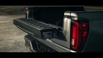 2021 GMC Sierra TV Spot, 'Anthem' [T2] - Thumbnail 7