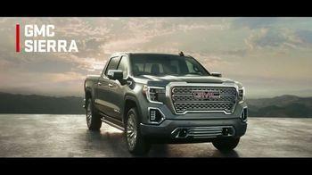 2021 GMC Sierra TV Spot, 'Anthem' [T2] - Thumbnail 8
