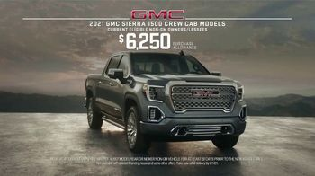 2021 GMC Sierra TV Spot, 'Anthem' [T2] - Thumbnail 9