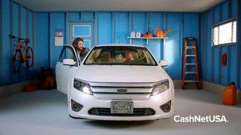CashNetUSA TV Spot, 'Car Problems' - Thumbnail 1