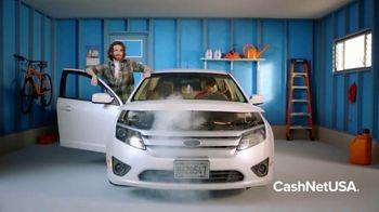 CashNetUSA TV Spot, 'Car Problems'