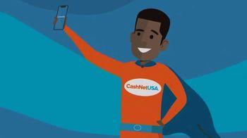 CashNetUSA TV Spot, 'Car Problems' - Thumbnail 9
