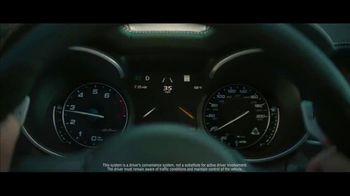 Alfa Romeo Season of Speed Event TV Spot, 'Type A: Stelvio' Featuring Alexander Skarsgård [T2] - Thumbnail 2