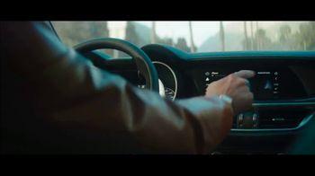 Alfa Romeo Season of Speed Event TV Spot, 'Type A: Stelvio' Featuring Alexander Skarsgård [T2] - Thumbnail 3