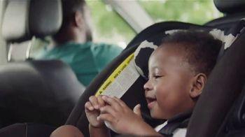 2020 Chevrolet Equinox TV Spot, 'Most Important' [T2]