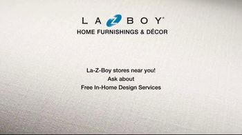 La-Z-Boy Inventory Overstock Sell Off TV Spot, 'Save 50%' - Thumbnail 9