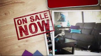 La-Z-Boy Inventory Overstock Sell Off TV Spot, 'Save 50%' - Thumbnail 1