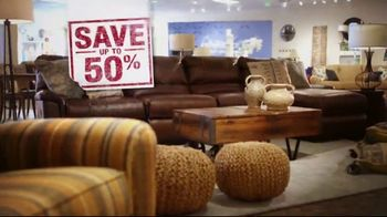 La-Z-Boy Inventory Overstock Sell Off TV Spot, 'Save 50%' - Thumbnail 3