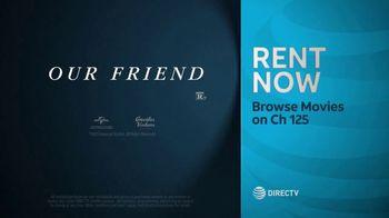 DIRECTV Cinema TV Spot, 'Our Friend' Song by Humbear - Thumbnail 10