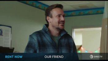 DIRECTV Cinema TV Spot, 'Our Friend' Song by Humbear - Thumbnail 2