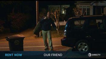 DIRECTV Cinema TV Spot, 'Our Friend' Song by Humbear - Thumbnail 3