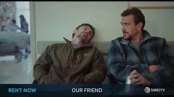 DIRECTV Cinema TV Spot, 'Our Friend' Song by Humbear - Thumbnail 4