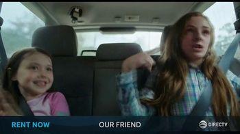 DIRECTV Cinema TV Spot, 'Our Friend' Song by Humbear - Thumbnail 6