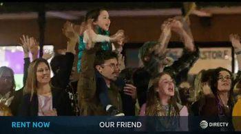 DIRECTV Cinema TV Spot, 'Our Friend' Song by Humbear - Thumbnail 7
