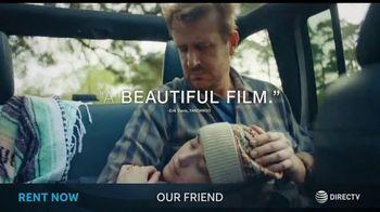 DIRECTV Cinema TV Spot, 'Our Friend' Song by Humbear - Thumbnail 8