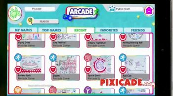 Pixicade Mobile Game Maker TV Spot, 'From Paper to Screen' - Thumbnail 6