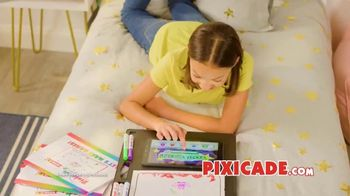 Pixicade Mobile Game Maker TV Spot, 'From Paper to Screen' - Thumbnail 7