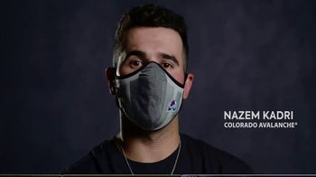 The National Hockey League TV Spot, 'I Wear a Mask' - 73 commercial airings