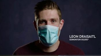 The National Hockey League TV Spot, 'I Wear a Mask' - Thumbnail 2