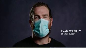 The National Hockey League TV Spot, 'I Wear a Mask' - Thumbnail 5