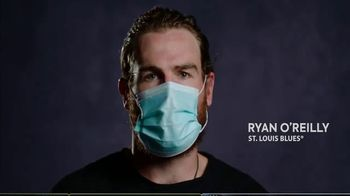The National Hockey League TV Spot, 'I Wear a Mask' - Thumbnail 6