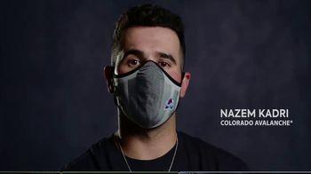 The National Hockey League TV Spot, 'I Wear a Mask'