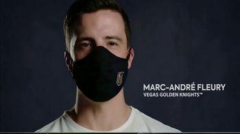 The National Hockey League TV Spot, 'I Wear a Mask' - Thumbnail 8