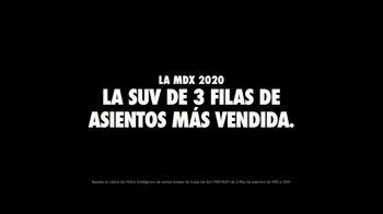 2020 Acura MDX TV Spot, 'Menos pasividad, más agresividad' [Spanish] [T2] - Thumbnail 6